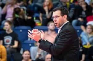Volleyball: Berlin Volleys wollen gegen Lüneburg Siegesserie fortsetzen