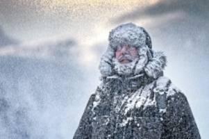 Winter: Kälte in Berlin: Die wichtigsten Fragen zum Umgang mit Frost