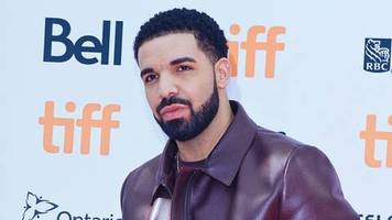 Rapper: Drake wird von der Bühne gebuht - und antwortet mit Humor