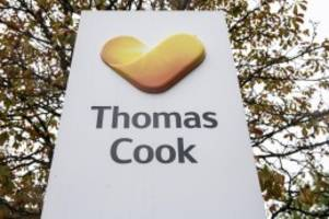 insolventer reiseveranstalter: deutsche thomas cook sagt reisen für 2020 ab