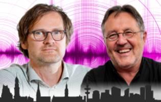 literatur-podcast: wie ein mädchen bei den zeugen jehovas aufwächst