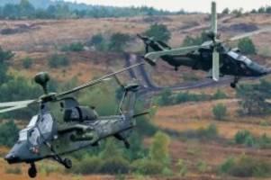 Prozesse: Bundeswehr: Wegen Tiefflugstrecke keine weiteren Windräder