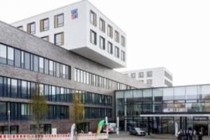 Gesundheit: Regierung und Fraktionen unterzeichnen Pakt für Uniklinikum
