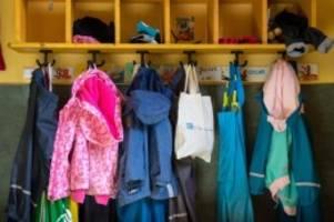 Kindergärten: Fast 41 Prozent aller Kita-Kinder im Norden ganztags betreut
