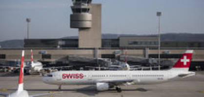 Millioneneinbusse: Flughafen Zürich muss Betriebsgebühren senken