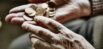 Ausgerechnet eine Phantom-Steuer soll die Grundrente finanzieren