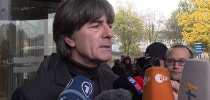 Trainerjob bei Bayern? Der Hansi Flick kann das