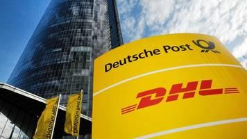 Quartalszahlen: Deutsche Post profitiert vom boomenden Online-Handel