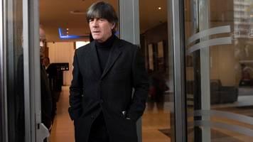 EM-Qualifikation - Siegversprechen: Löw will von DFB-Elf Männerfußball