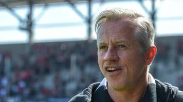 2. Liga: Jens Keller wird Coach des 1. FCNürnberg