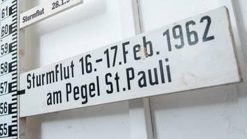 Museum Elbinsel nimmt Sturmflut 1962 in den Fokus