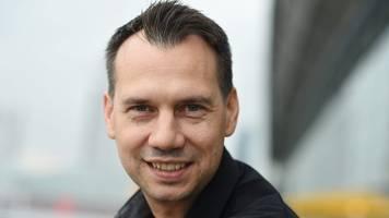 Sebastian Fitzek: Klinik für Geburt gezielt wählen