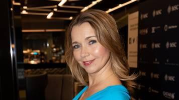 Sei du selbst: Tina Ruland hält nichts von Botox und Schönheits-OPs