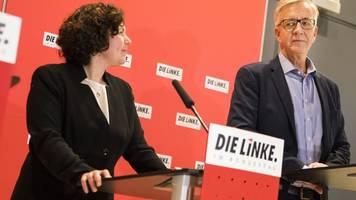 Vorsitzende gewählt - Linksfraktion: Amira Mohamed Ali folgt auf Sahra Wagenknecht