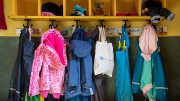 Fast 41 Prozent aller Kita-Kinder im Norden ganztags betreut