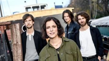Neues Album - Silbermond: Popmusik hat wieder eine Haltung