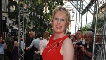 Blinde Sängerin Corinna May schwärmt von ihrer Traumhochzeit