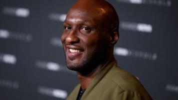 Ex-Basketballstar Lamar Odom: Verlobung mit neuer Freundin