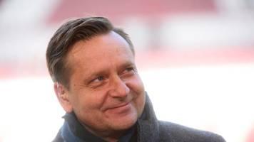 Bericht Kölner Stadtanzeiger: Gerüchte um Heldt als Kölns Sportchef und Dardai als Trainer