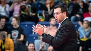 Berlin Volleys wollen gegen Lüneburg Siegesserie fortsetzen