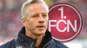 2. Bundesliga – Offiziell: Jens Keller neuer Trainer beim 1. FC Nürnberg