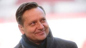 Gerücht: Heldt als Sportchef und Dardai als Trainer in Köln