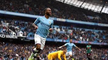 nach konflikt: southgate suspendiert sterling aus englischem team