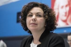 Neue Fraktionsspitze: Amira Mohamed Ali wird Nachfolgerin von Sahra Wagenknecht