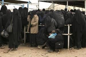 Syrien-News: Türkei schickt IS-Kämpfer zurück nach Deutschland