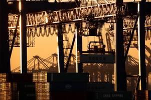 abschwung in china besorgt deutsche firmen