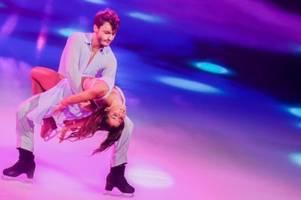 Dancing on Ice: Staffel 2 live im TV und Stream sehen