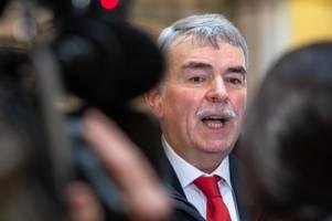 Gütliche Einigung zwischen Justizopfer Mollath und Bayern