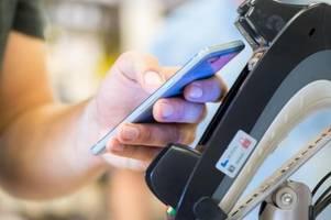 Mobiles Bezahlen bietet hohe Sicherheit