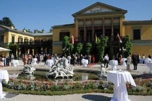 Bad Ischl wird Europäische Kulturhauptstadt 2024
