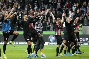 Frankfurt - Wolfsburg live im TV, Stream, Ticker: Ergebnis, Spielstand und Spielplan