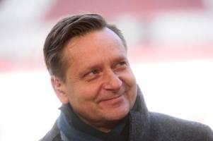 Gerüchte um Heldt als Kölns Sportchef und Dardai als Trainer