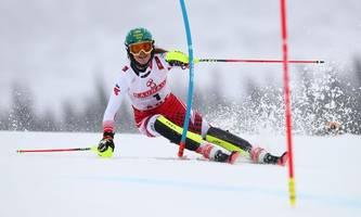 Katharina Liensberger: Zurück aus dem Schneegestöber [premium]