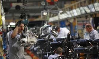 Massiver Jobabbau bei Magna in Graz steht im Raum