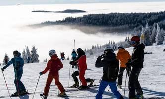 Wintertourismus stößt beim Umweltschutz an seine Grenzen