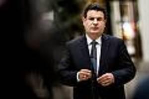 Gastbeitrag von Hugo Müller-Vogg - Für Linke ist Staat Einkommensgarant: Union macht Abschaffung der Marktwirtschaft mit