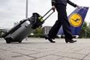 Gute Nachrichten für Passagiere - Weitere Streiks bei Lufthansa vorerst vom Tisch - Schlichtung mit Ufo