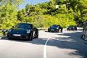 Zuwachs von 32 Prozent - Porsche verdient im dritten Quartal mehr  – VW-Bewertung beflügelt