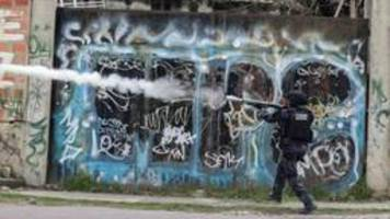 Bolivien: Machtvakuum nach Morales' Rücktritt