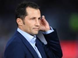 Salihamidzic beim FC Bayern: Gegen all die Skeptiker