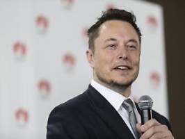 Musk lässt Bombe platzen: Tesla will Fabrik bei Berlin bauen