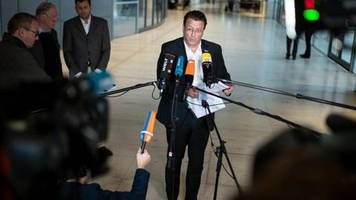 Nach empörenden Äußerungen: Rechtsausschuss will AfD-Politiker Brandner abwählen