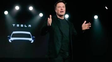 Tesla-Werk bei Berlin: Angriff auf die deutsche Autoindustrie – endlich!