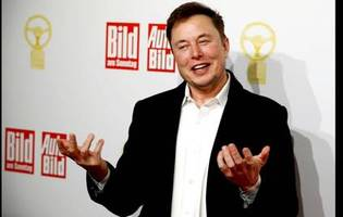 Video: Tesla will Fabrik im Großraum Berlin bauen