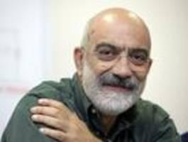 Reporter ohne Grenzen fordert sofortige Freilassung Altans