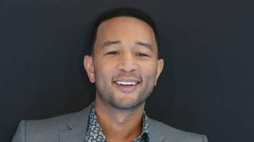 John Legend: Musiker zum Sexiest Man Alive gewählt